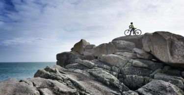 Challenge Yourself on the Isles of Scilly