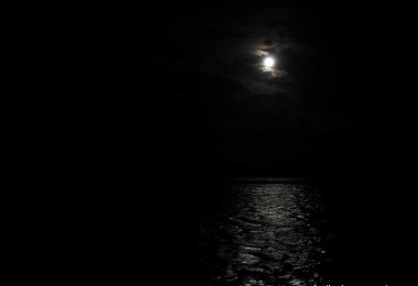 Samoa Moon