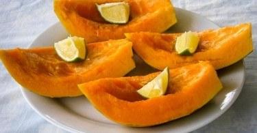 Fresh Mango Samoa