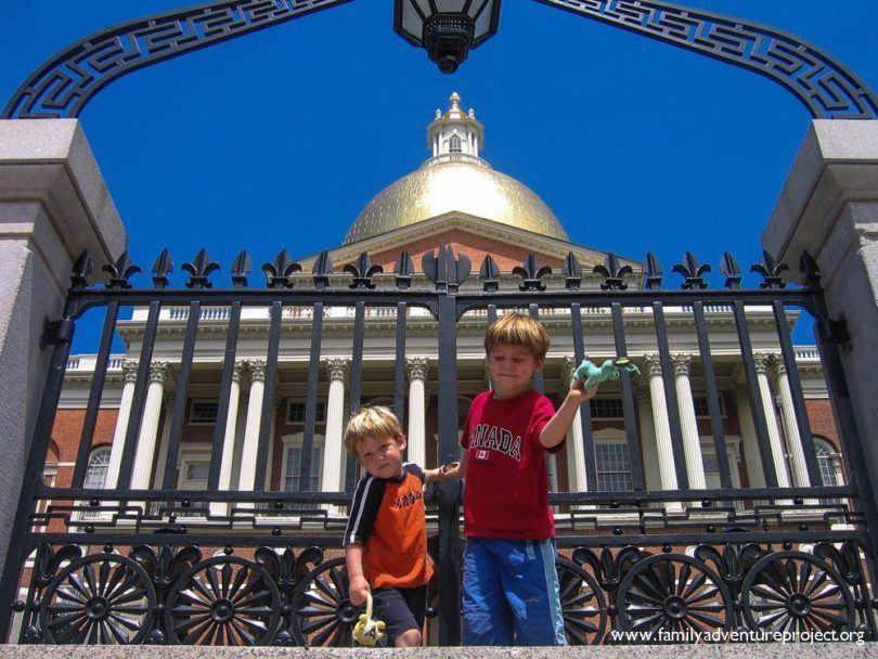 Boston USA