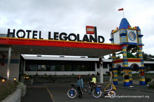 Legoland Hotel Billund