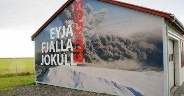 Eyafjallajokull Visitor Centre