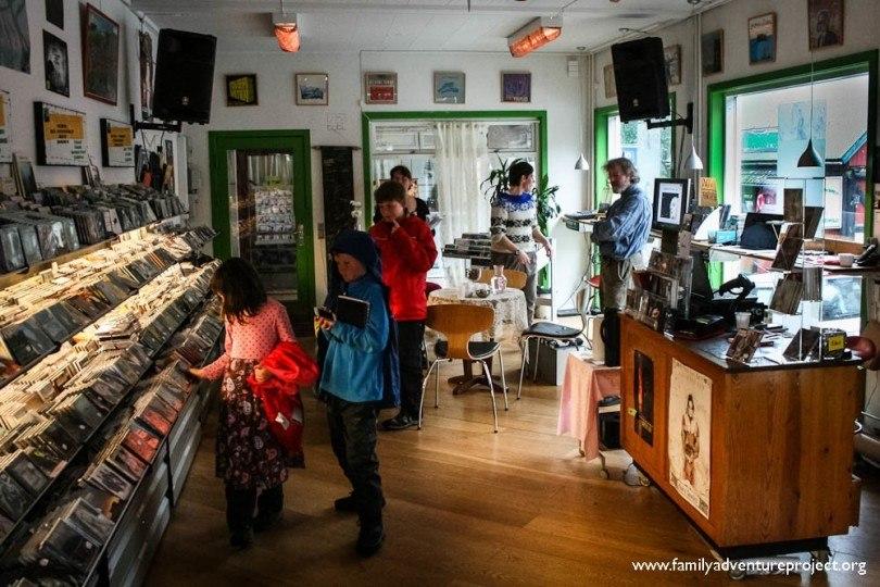 Tutl Records Torshavn