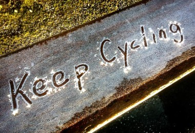 Keep Cycling