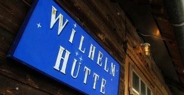 Marchenhutte Berlin Wilhelm Hutte
