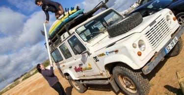 Surf Experience Lagos Algarve