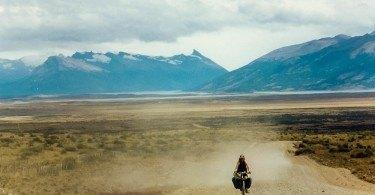 Patagonia Cycling