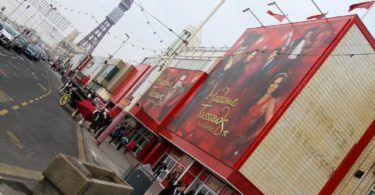 Blackpool Madame Tussauds