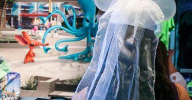 Mouse Bride Disney World Orlando