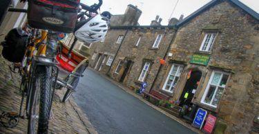 Bike Touring in Slaidburn