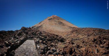 Parque Nacional del Teide. Image by PCharlon