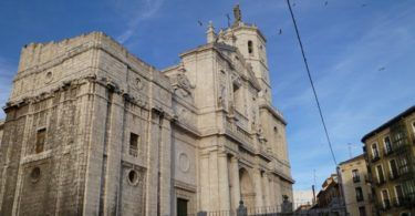 Valladolid Cathedral http://www.flickr.com/photos/married_in_toronto/5958082859/ Image by zooey_ http://www.flickr.com/photos/married_in_toronto/