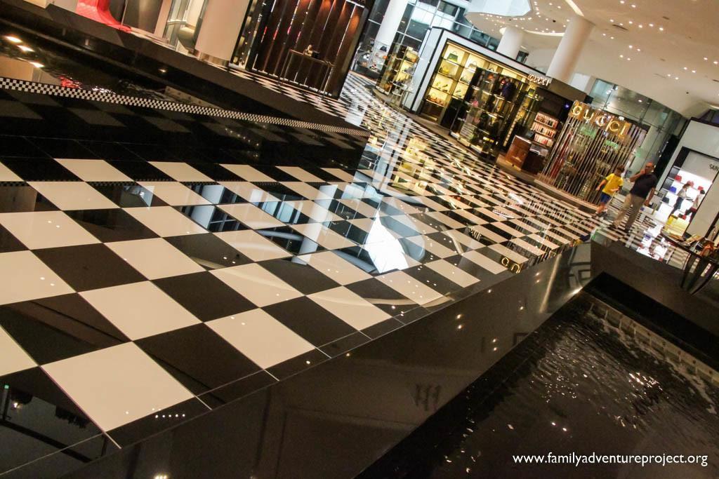 Bloomingdales in Dubai Mall