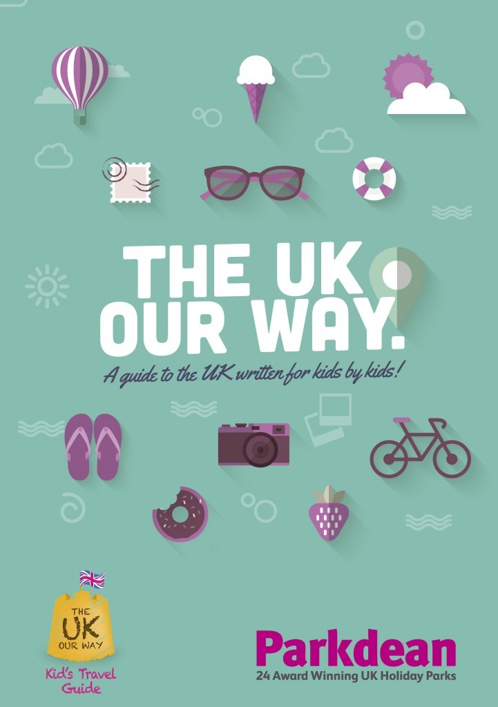 The UK Our Way Parkdean Holidays