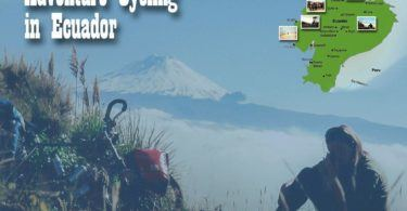 Adventure Cycling Ecuador