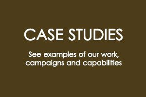 See case study examples of our work and capabilities
