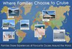 Where families choose to cruise
