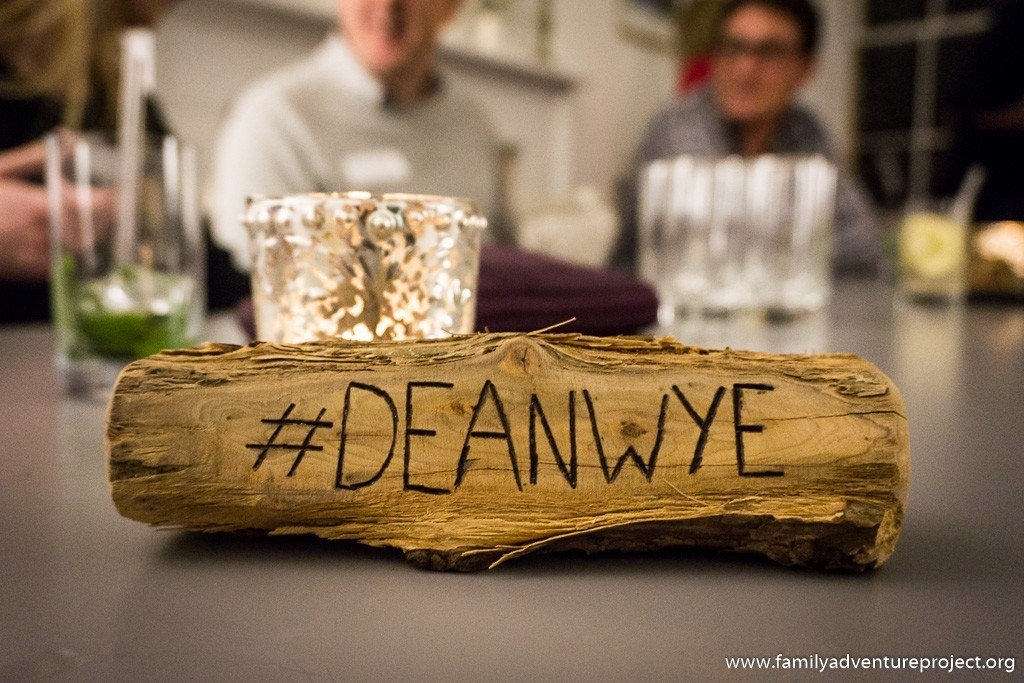 #DeanWye Bloggers Weekend