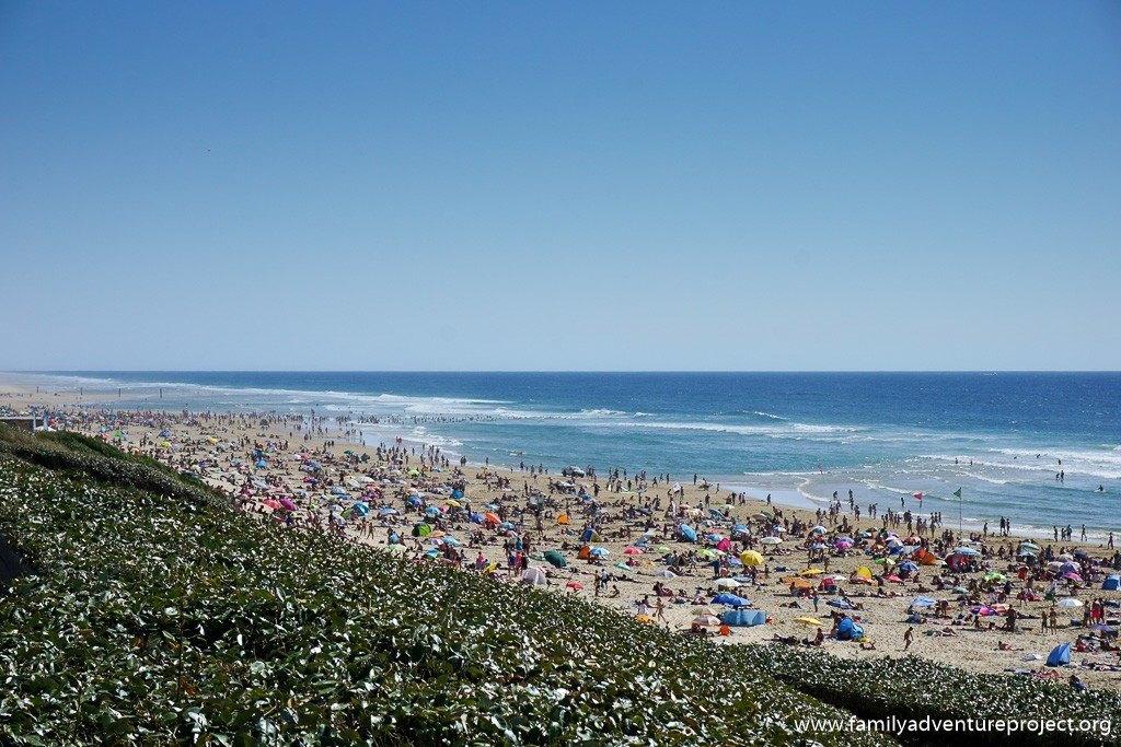 French Atlantic Beach