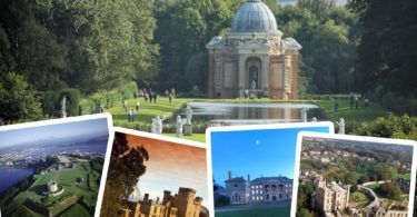 Ideas for Days Out with English Heritage
