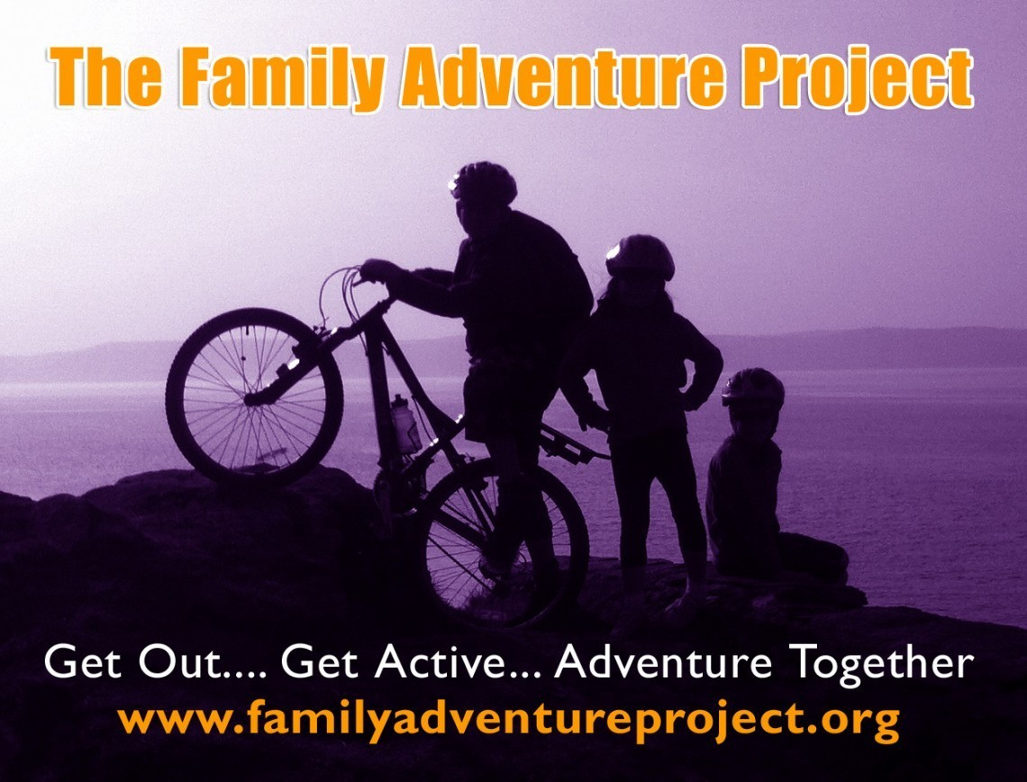 Family Adventure Project Logo