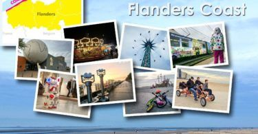 Family Fun at Flanders Coast