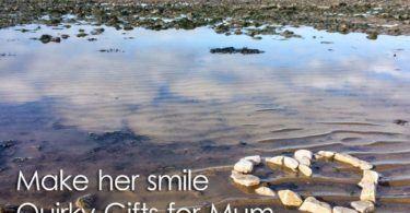 Make her smile - Quirky gifts for mums