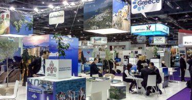 World Travel Market 2011