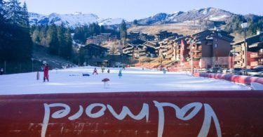 Valmorel Village and Club Piou Piou