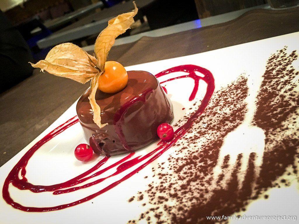 Chocolate Royal at SkiRoc Valmorel