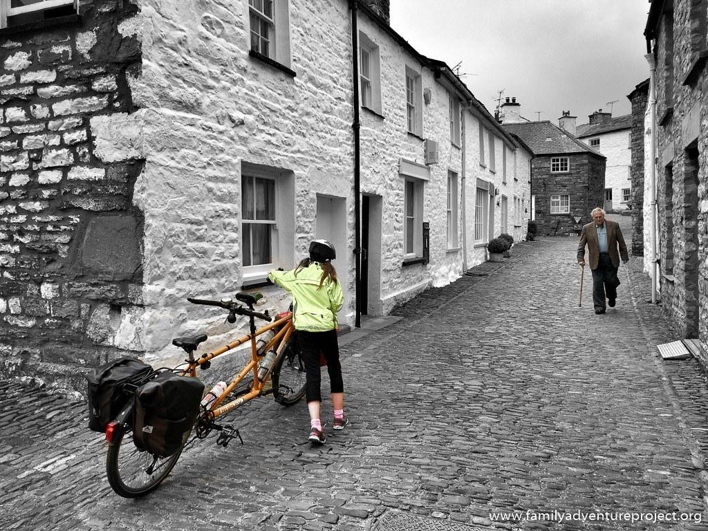 Cycling through Dent