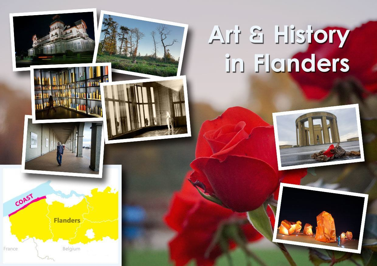 Art and History in Flanders