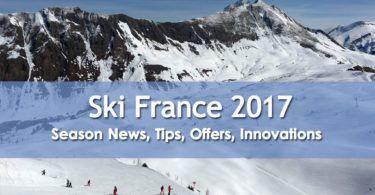Ski France 2017 News