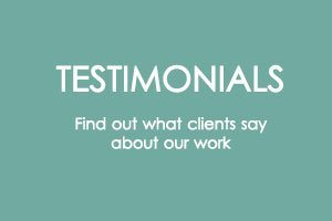 Testimonials - Find out what clients say about our work
